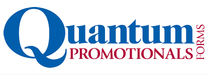 Quantum Promotionals Forms